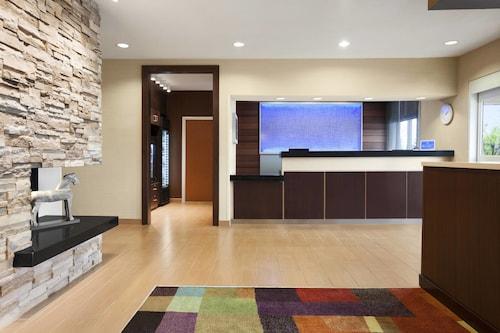 Fairfield Inn & Suites Lansing West, Eaton