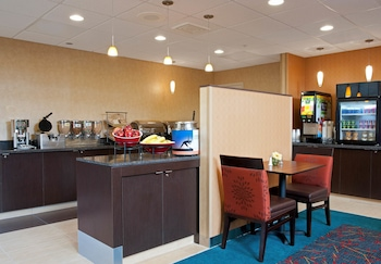 Residence Inn By Marriott Lansing West