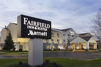 Hotel - Fairfield Inn & Suites Saginaw