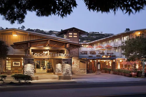 . The Lodge at Tiburon