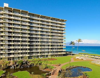 Hawaii Vacations - Aston at The Whaler on Kaanapali Beach - Property Image 1