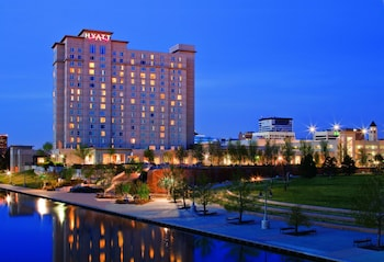 威奇托君悅飯店 Hyatt Regency Wichita