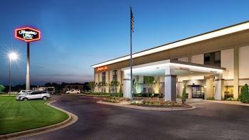阿拉巴馬東塔斯卡盧薩歡朋飯店 Hampton Inn Tuscaloosa-East, AL