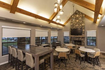 杜蘭戈萬豪居家飯店 Residence Inn by Marriott Durango