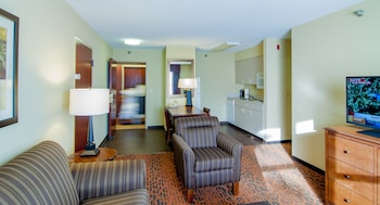 Suite, Accessible, Non Smoking