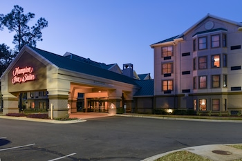 Hotel - Hampton Inn & Suites Tampa North