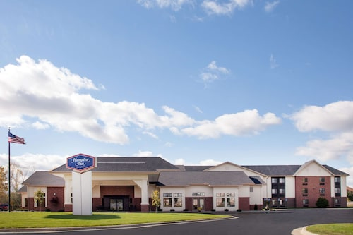 . Hampton Inn Birch Run/Frankenmuth