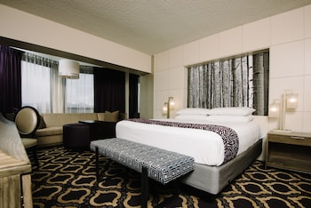 Hotel - Harrah's Lake Tahoe Resort & Casino