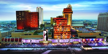 Hotel - Tropicana Atlantic City