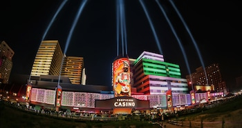 Book Tropicana Casino & Resort in Atlantic City.