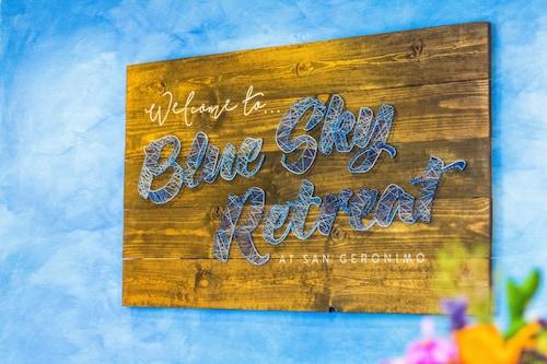 __{offers.Best_flights}__ Blue Sky Retreat at San Geronimo Lodge
