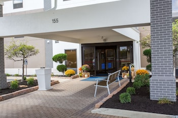 Hotel - Holiday Inn Express Wilmington