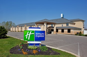 Hotel - Holiday Inn Express London
