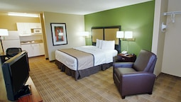 Extended Stay America Tulsa - Central