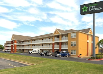 Hotel - Extended Stay America Tulsa - Central