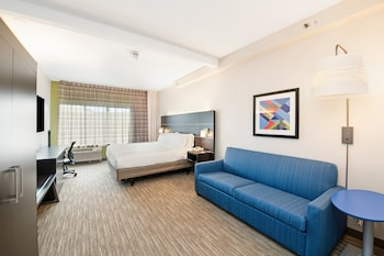 Deluxe Room, 1 King Bed, Accessible, Non Smoking (Mobility)