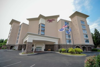 Hotel - Hampton Inn Salem East - Electric Road