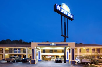 Hotel - Days Inn by Wyndham Covington