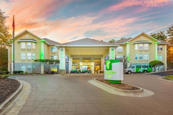 Hotel - Holiday Inn Hotel & Suites Peachtree City