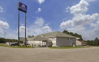 Hotel - Americas Best Value Inn Gaylord