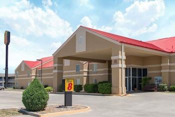 Hotel - Super 8 by Wyndham Amarillo West