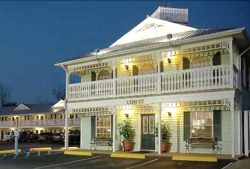 Key West Inn Wetumpka, Elmore