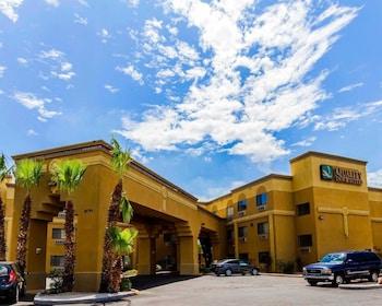 Hotel - Quality Inn & Suites Surprise Near Sun City West