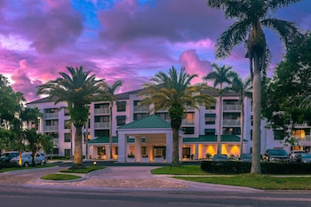 Hotel - Courtyard by Marriott - Naples