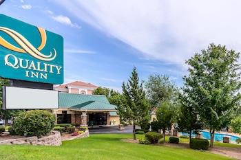 Hotel - Quality Inn On the Strip