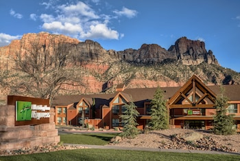 Hotel - Holiday Inn Express Springdale - Zion National Park Area