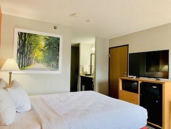 Standard Room, 1 Queen Bed, Accessible