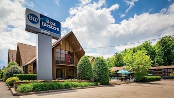 Hotel - Best Western Toni Inn