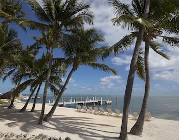 安曼納沙洲度假飯店 Amara Cay Resort