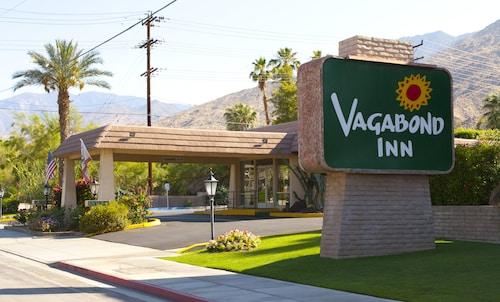 Vagabond Inn Palm Springs, Riverside