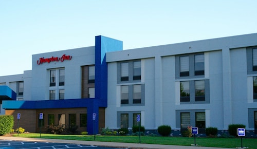 . Hampton Inn DuBois