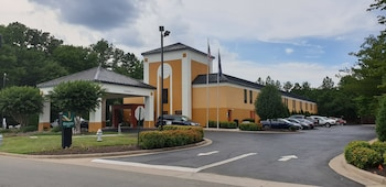 Hotel - Quality Inn Richmond Airport