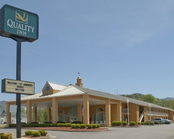 Hotel - Quality Inn Andrews