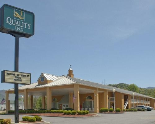 . Quality Inn Andrews