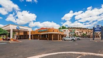 Hotel - Best Western East Zion Thunderbird Lodge
