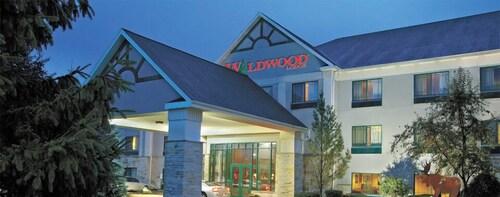. Wildwood Lodge