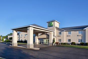 Hotel - Holiday Inn Express Cleveland-Vermilion