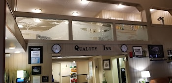 Quality Inn McGuire AFB - Fort Dix near Bordentown photo