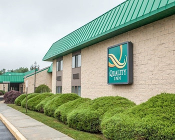 Hotel - Quality Inn McGuire AFB - Fort Dix near Bordentown