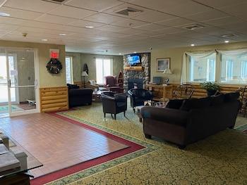霍姆敦飯店 Hometown Inn
