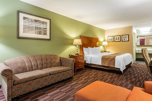 Quality Inn and Suites, Houston