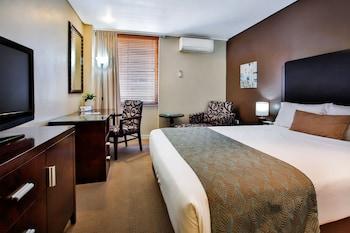 湯斯維爾奇夫利廣場飯店 Madison Plaza Townsville