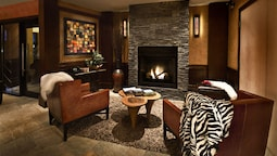 Executive - The Inn at Whistler Village