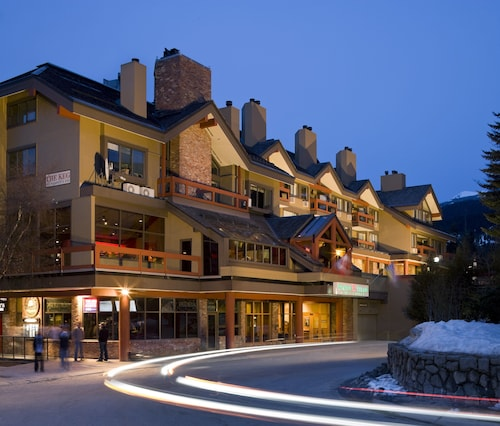 . Whistler Village Inn And Suites