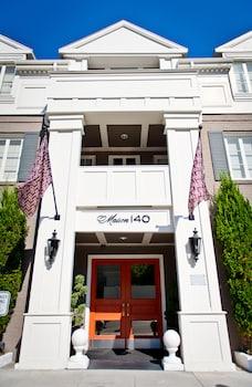 比佛利山莊 140 號酒店 Maison 140