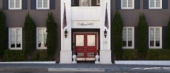 Hotel - Maison 140